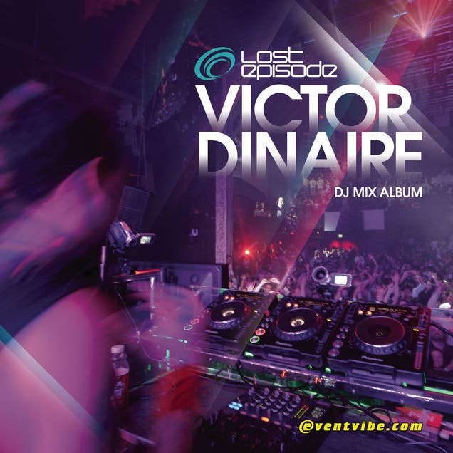 Victor Dinaire