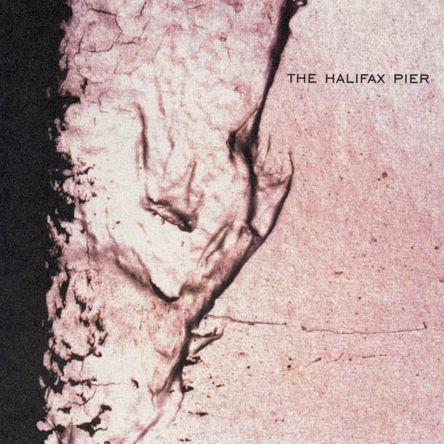Halifax Pier image