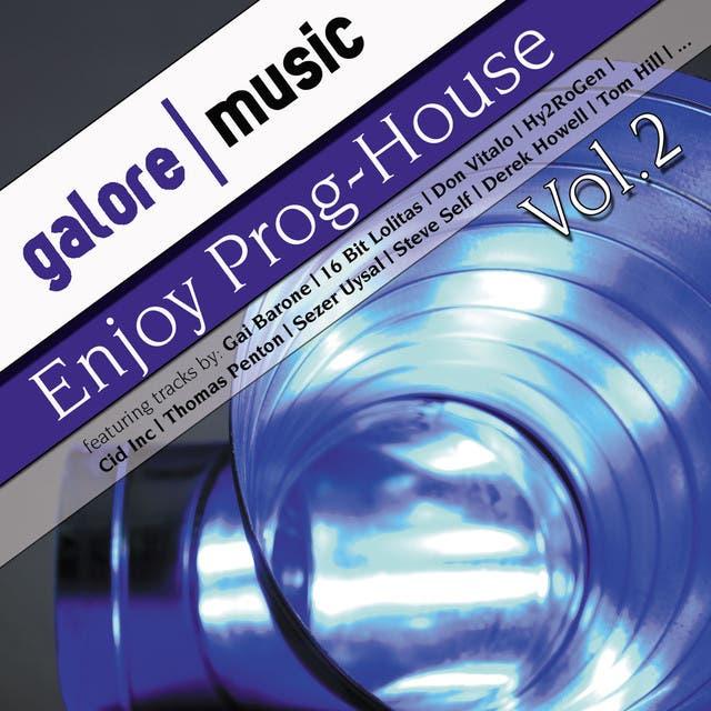 Enjoy Prog-House ! Vol. 2