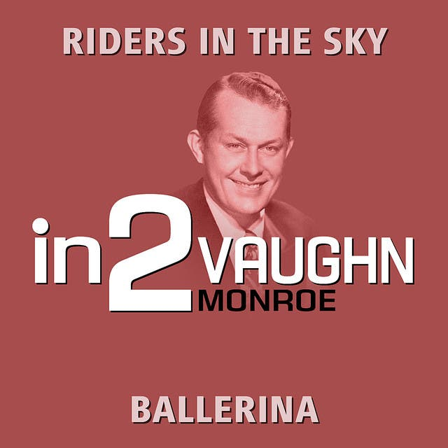 In2Vaughn Monroe - Volume 1