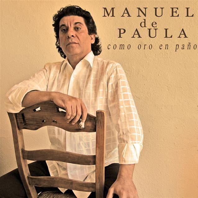 Manuel De Paula