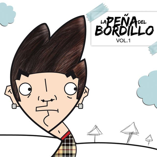 La Peña Del Bordillo
