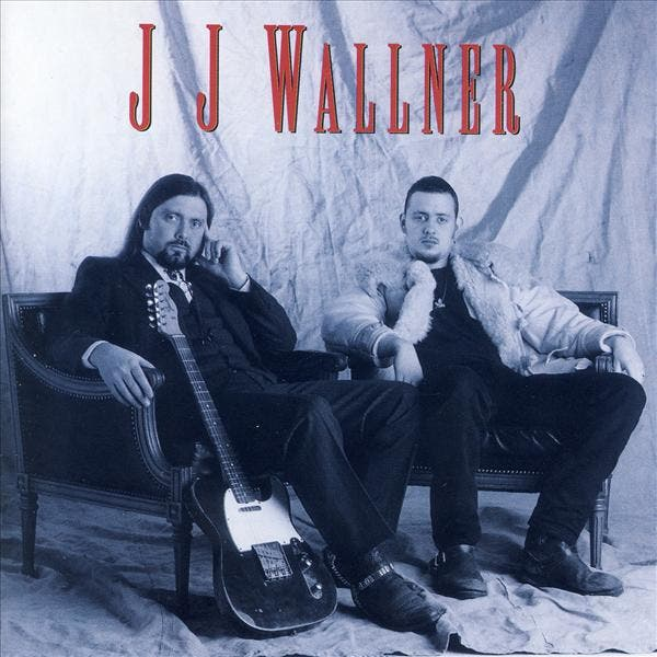 J J Wallner image