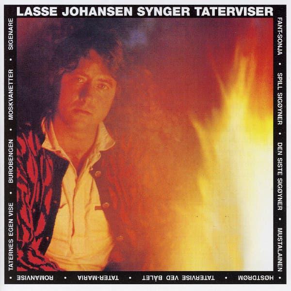 Lasse Johansen