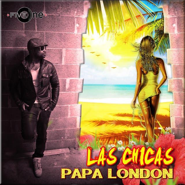Papa London