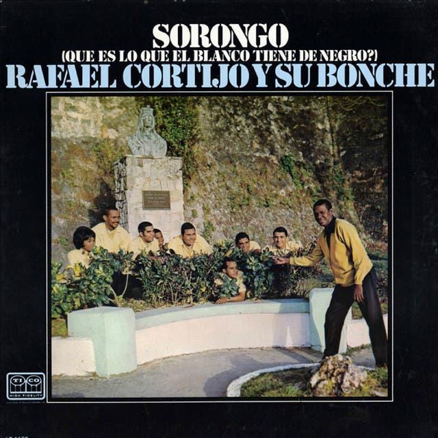 Rafael Cortijo Y Su Bonche image