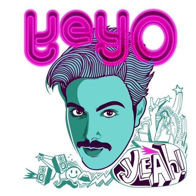 Yeyo!