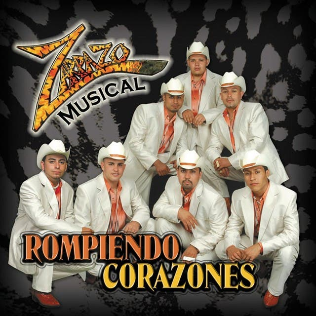 Zarpazo Musical