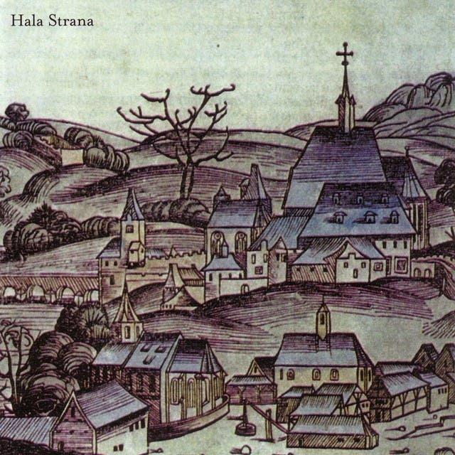 Hala Strana