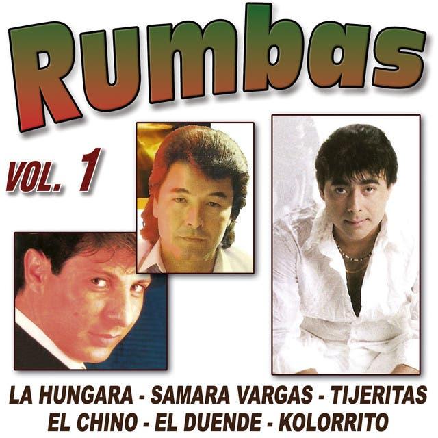 Rumbas Vol. 1