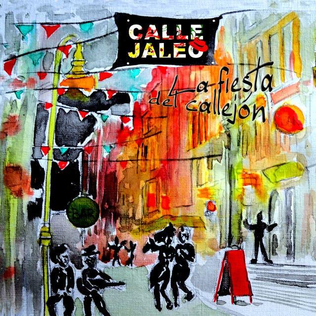 Calle Jaleo