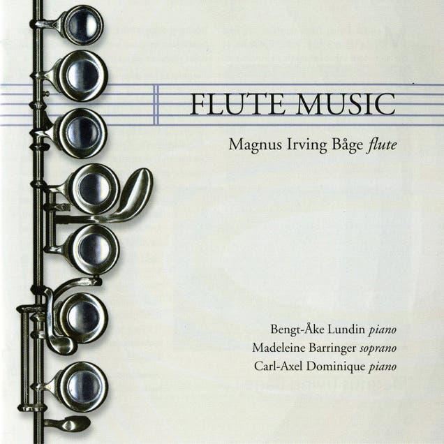 Magnus Irving Båge