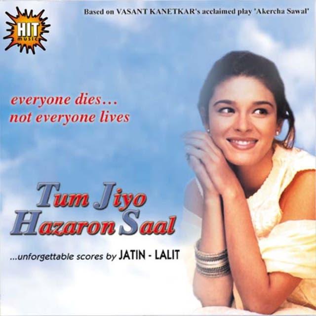 Tum Jiyo Hazaron Saal (Original Motion Picture Soundtrack)