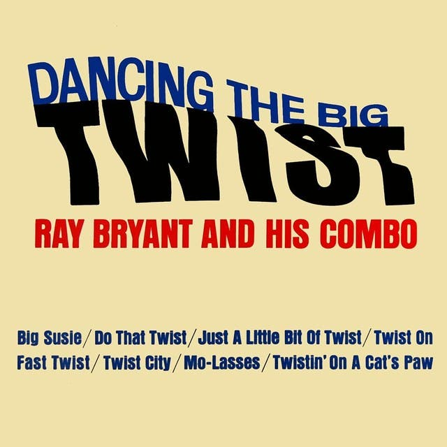 Ray Bryant And His Combo