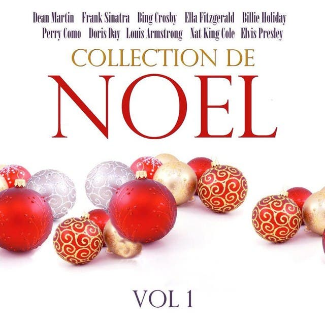 Collection De Noel (Vol. 1)