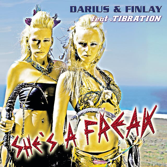 Darius & Finlay Vs Tibration