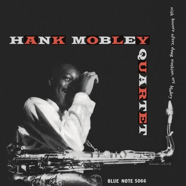 Hank Mobley Quartet image
