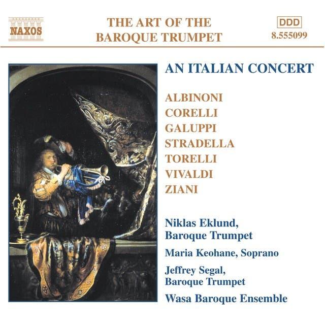 Wasa Baroque Ensemble