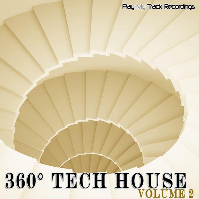360 Degree Tech House, Vol. 2