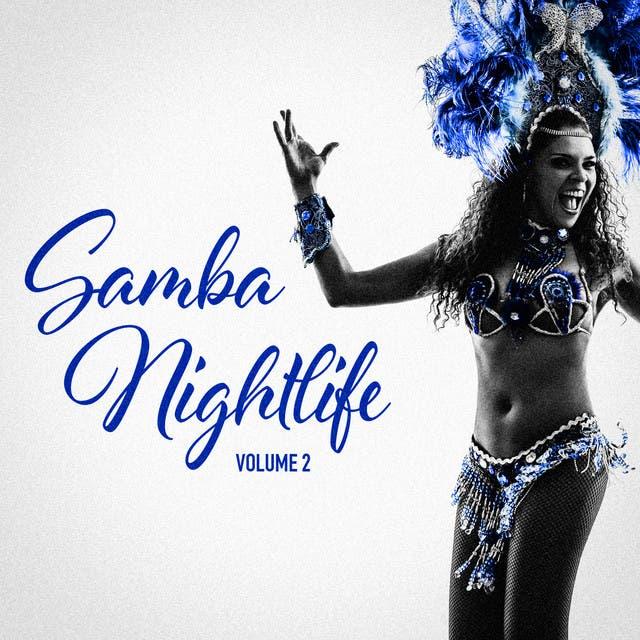Samba Brazilian Batucada Band image