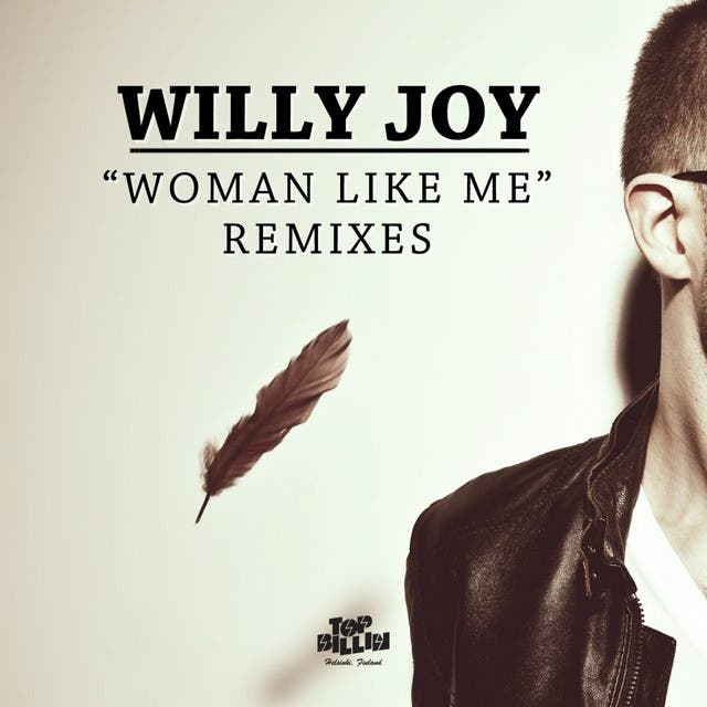 Willy Joy