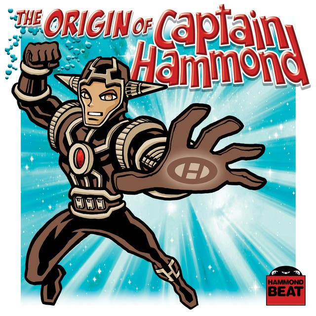Captain Hammond