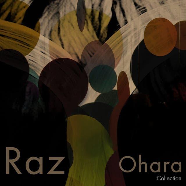 Raz Ohara