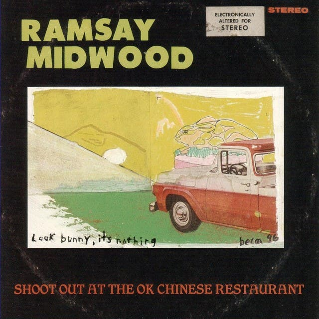 Ramsay Midwood image