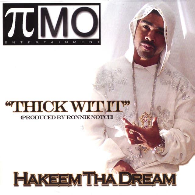Hakeem Tha Dream