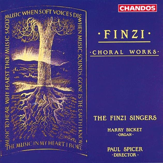 Finzi Singers