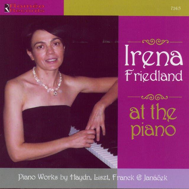 Irena Friedland