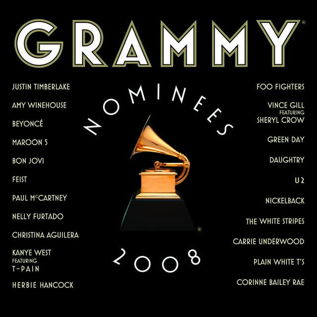 Grammy Nominees 2008
