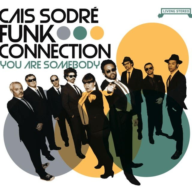 Cais Sodre Funk Connection