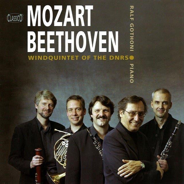 Danish National Radio Symphony Orchestra Wind Quintet