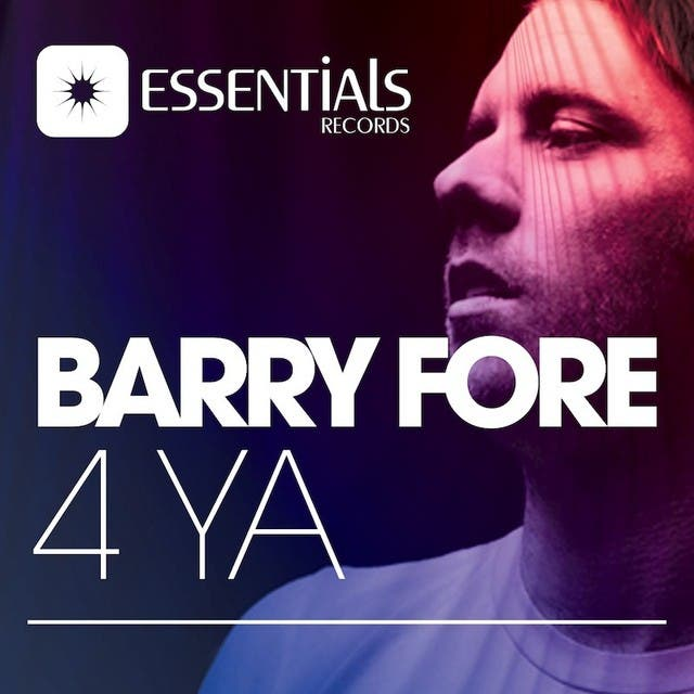 Barry Fore