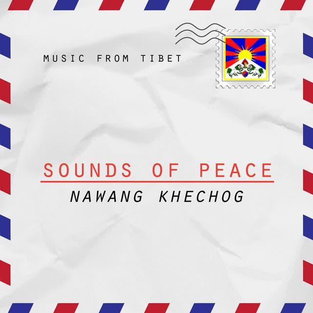 Nawang Khechog image