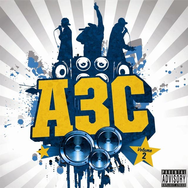 A3C Volume 2
