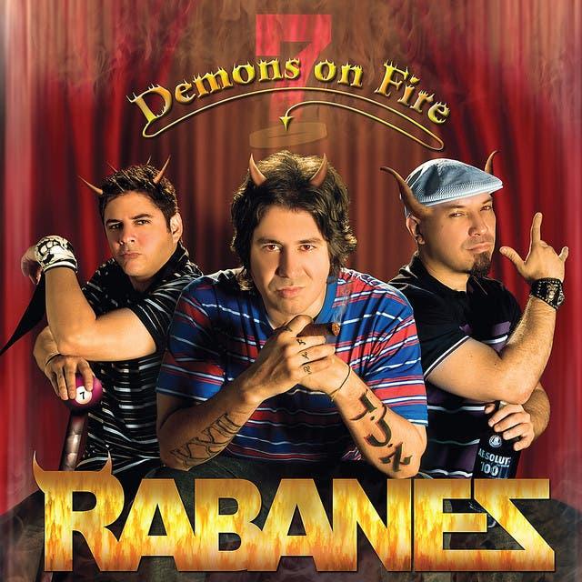 Rabanes image
