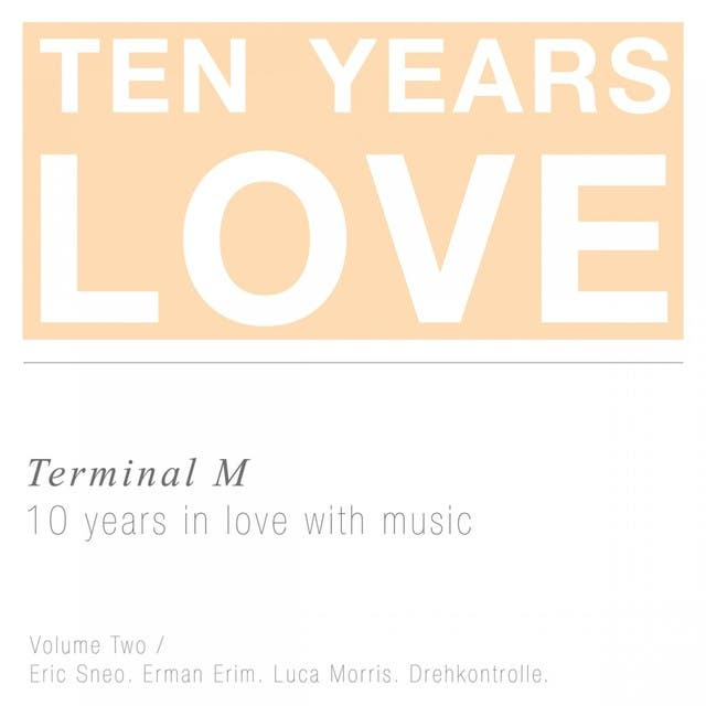 Ten Years Love: Volume 2