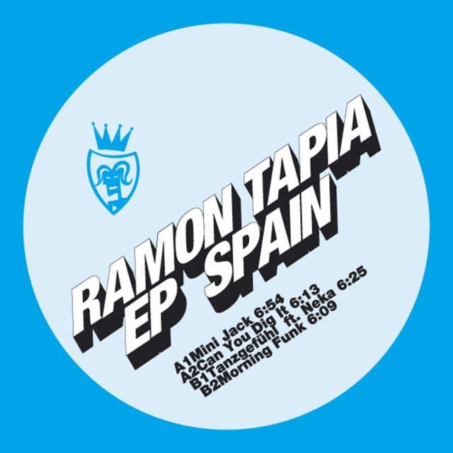 Ramon Tapia EP [Spain]