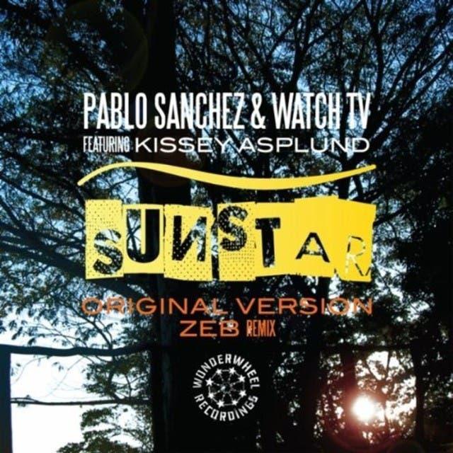 Pablo Sanchez & Watch TV