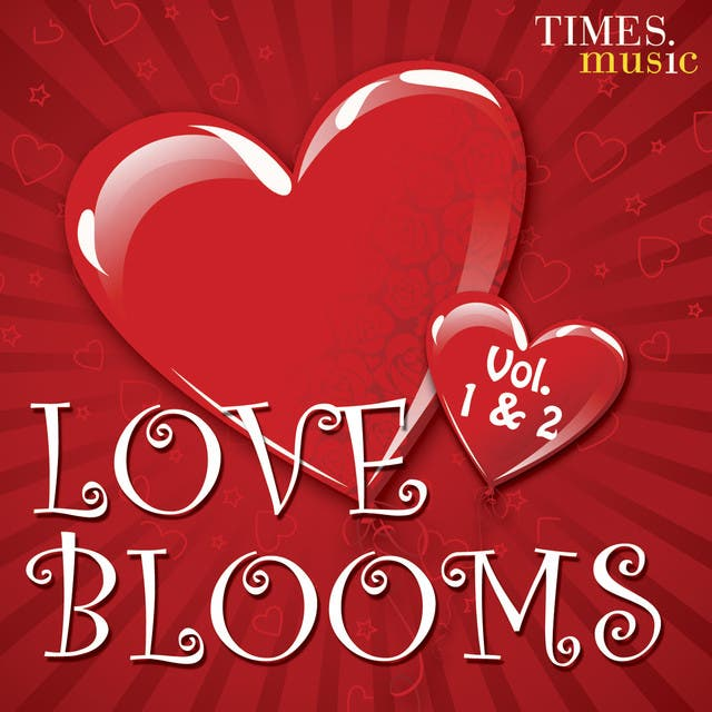 Love Blooms Vol 1 & 2