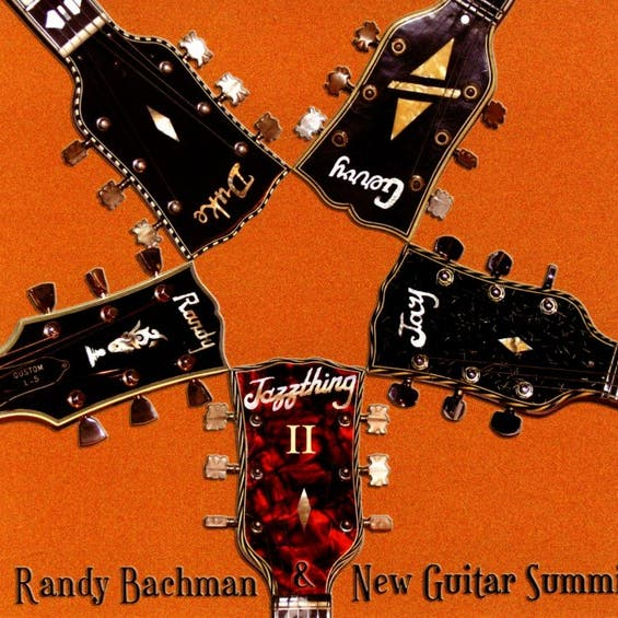 New Guitar Summit