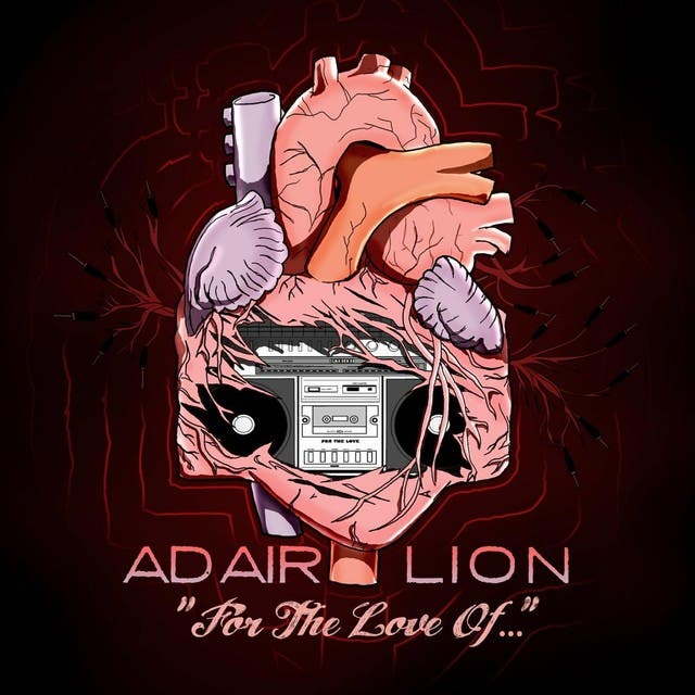Adair Lion
