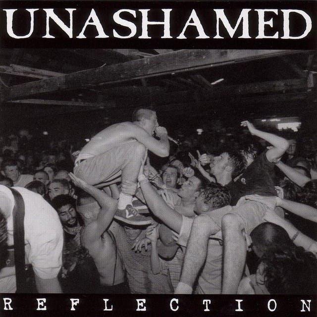Unashamed image