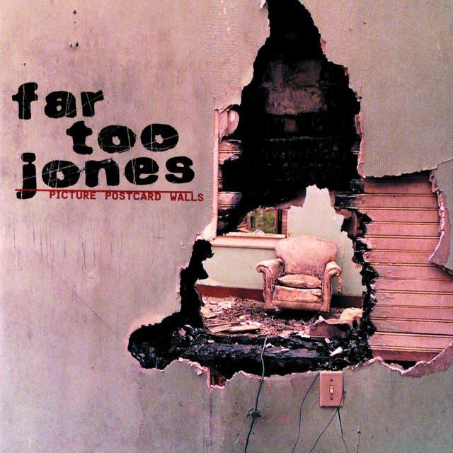 Far Too Jones