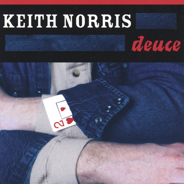 Keith Norris