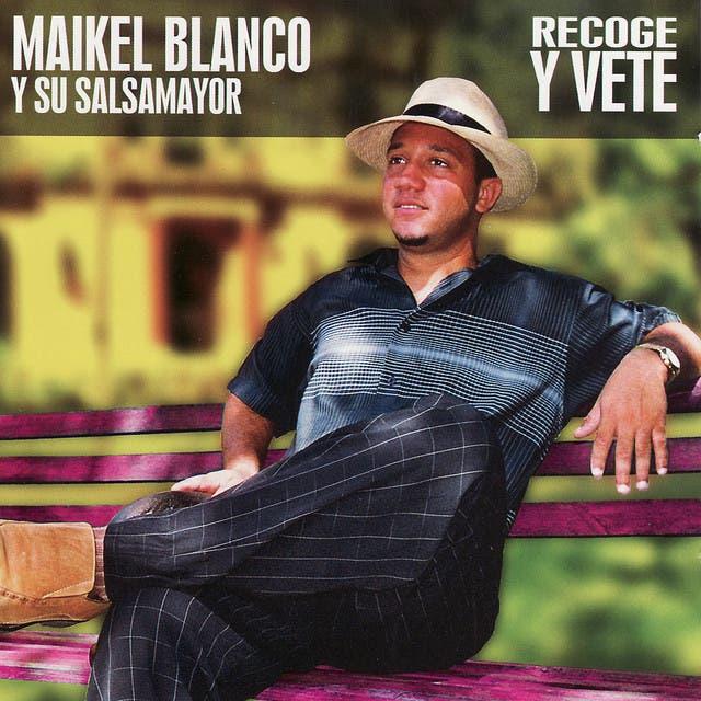 Maikel Blanco