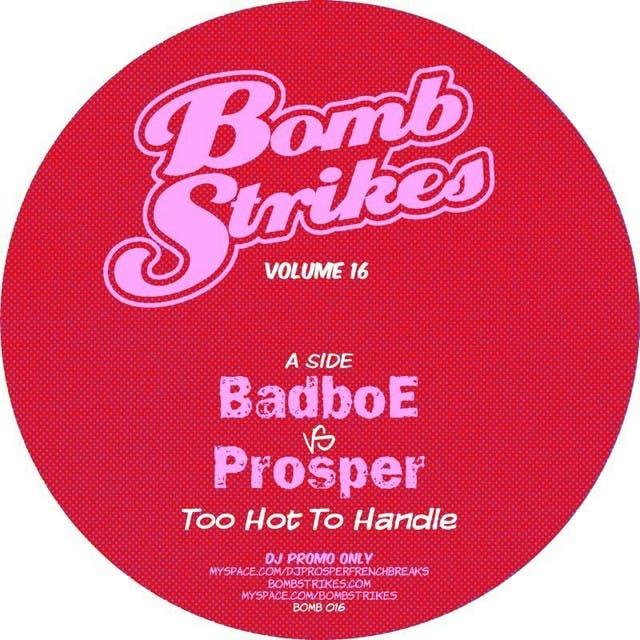 Badboe VS Prosper