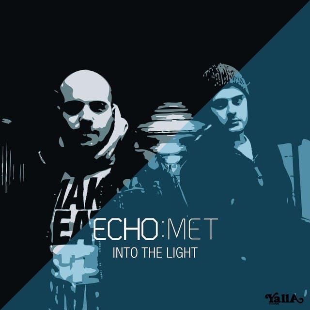 Echo:Met image